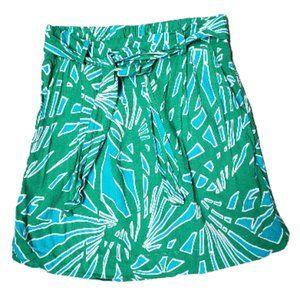 Escapada Flowy Skirt